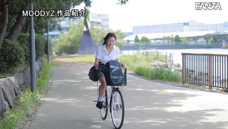 ヤリマン生徒会長 堀中未来 エロ画像 34