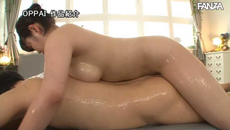 爆乳ソープ嬢 遥香りく エロ画像 27