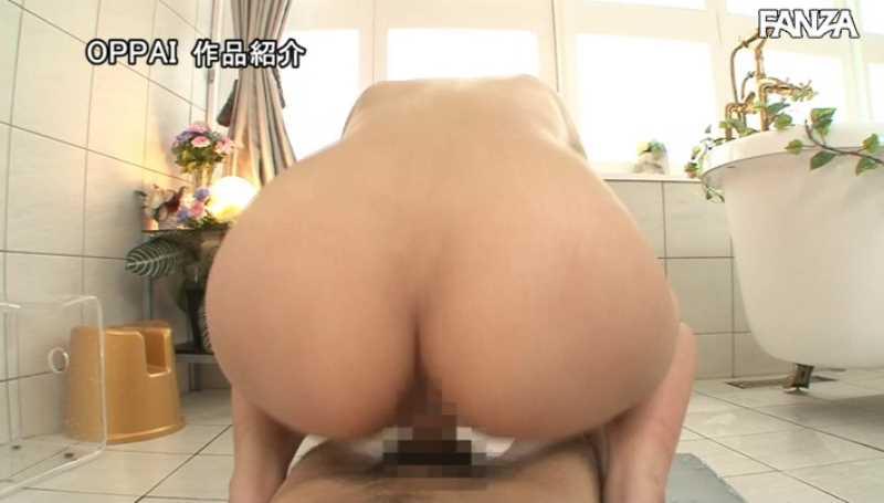 爆乳ソープ嬢 遥香りく エロ画像 37