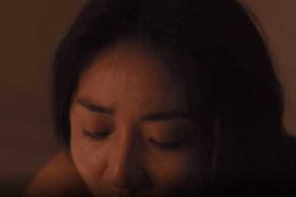 大島優子フェラチオ濡れ場セックスのエロ画像 2