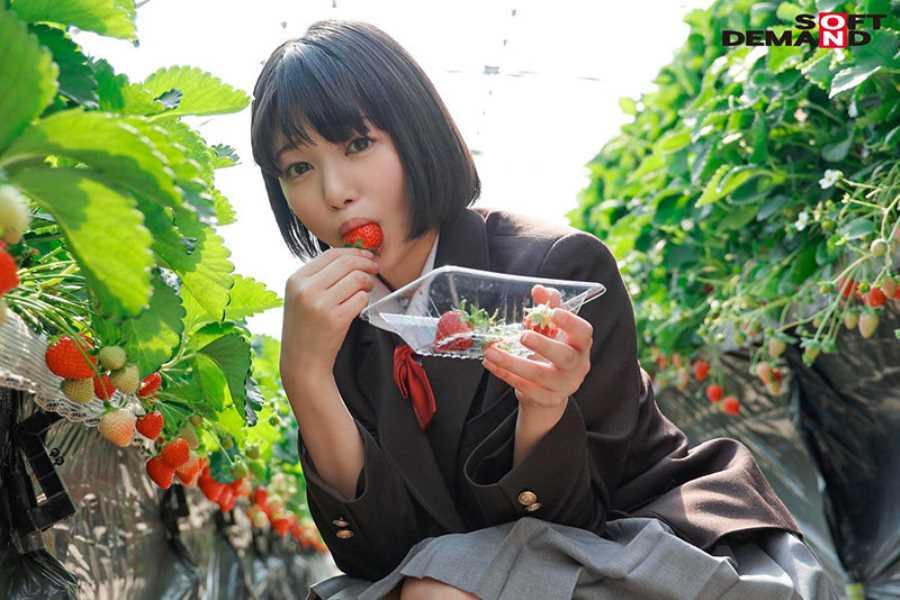 18歳 桃乃りん エロ画像 2