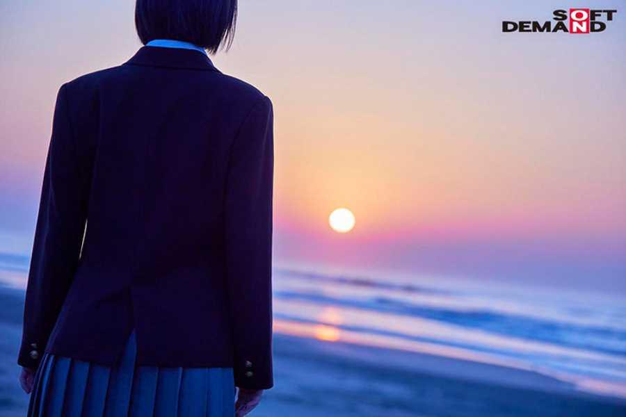 18歳 桃乃りん エロ画像 5