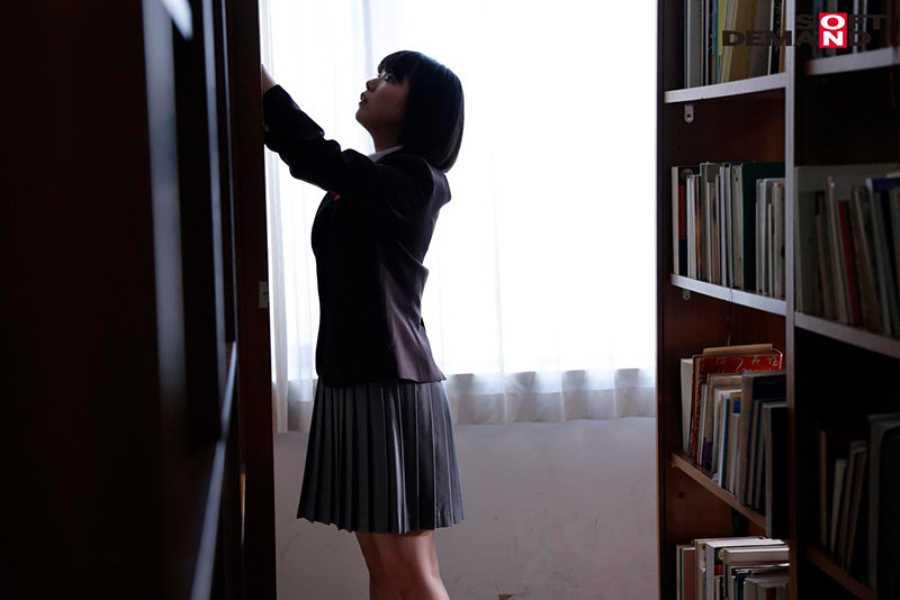 18歳 桃乃りん エロ画像 8