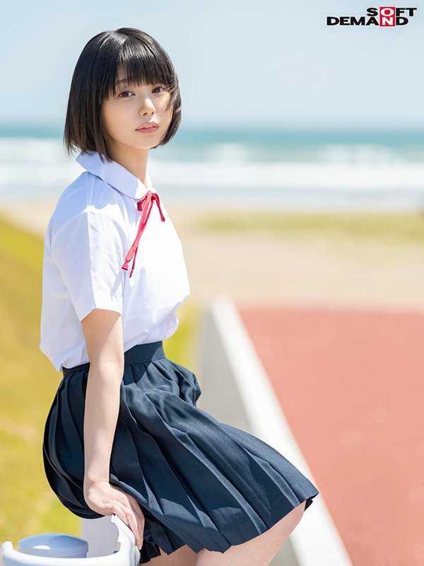 18歳 桃乃りん エロ画像 18