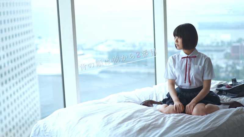 18歳 桃乃りん エロ画像 22