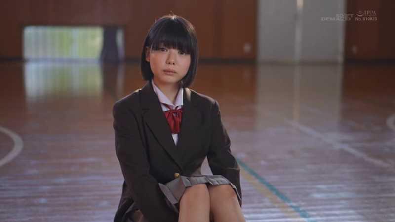 18歳 桃乃りん エロ画像 30