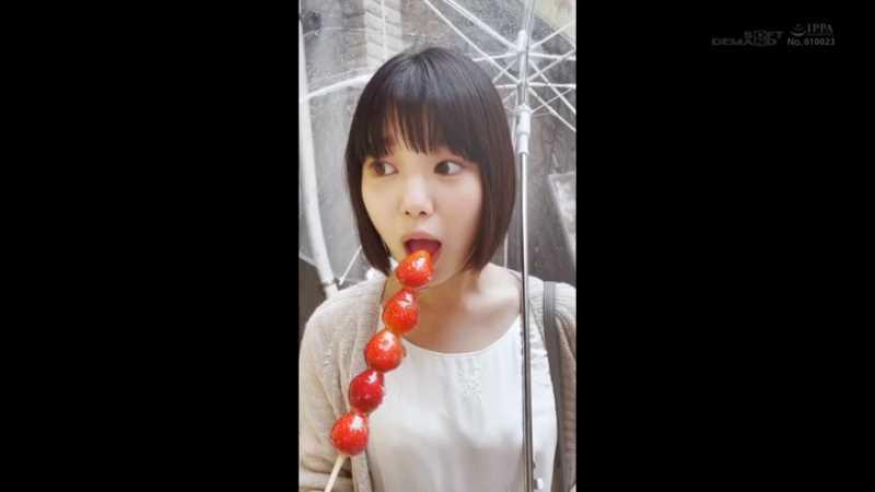 18歳 桃乃りん エロ画像 33