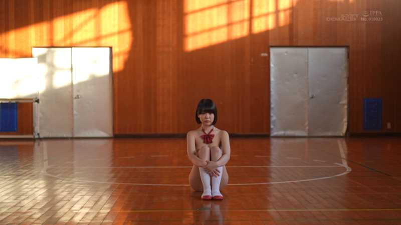 18歳 桃乃りん エロ画像 40