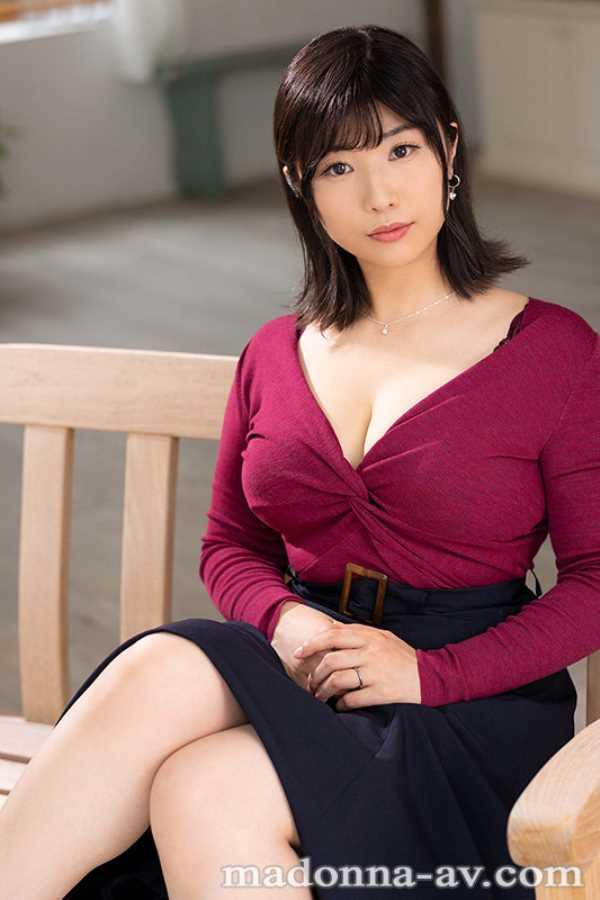 むっつり人妻 松岡なつ美 エロ画像 3