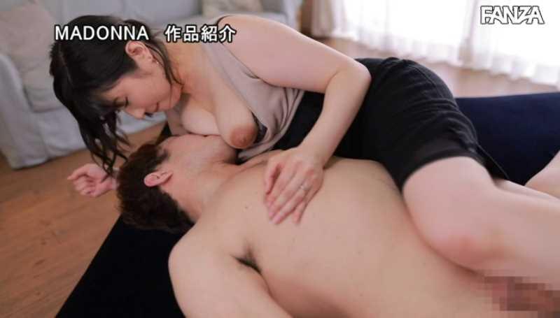 むっつり人妻 松岡なつ美 エロ画像 32