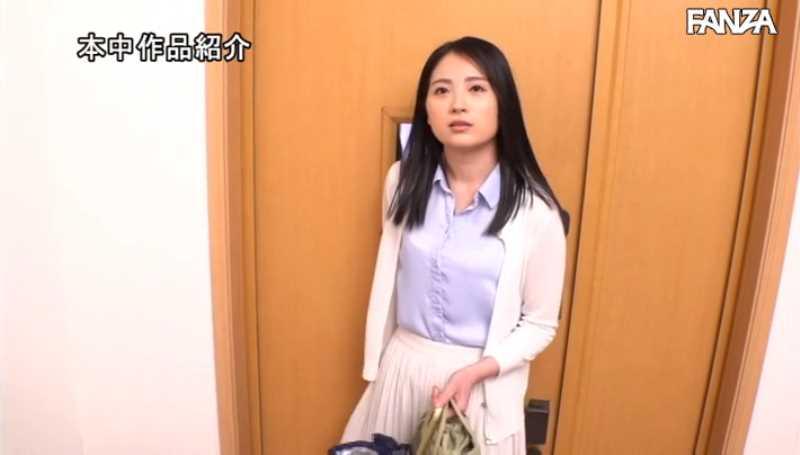 美人OL 今井えみ エロ画像 15