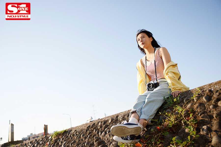 敏感女子 小倉七海 エロ画像 8