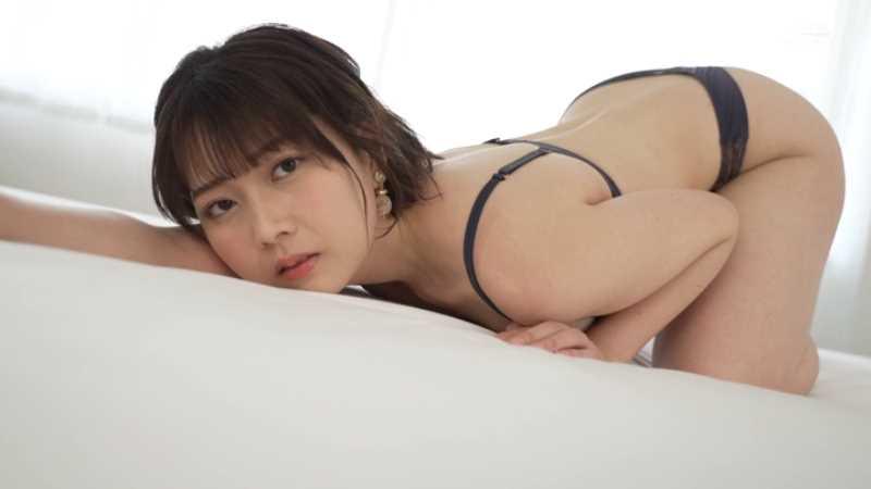 肉食系美女 香椎佳穂 エロ画像 48