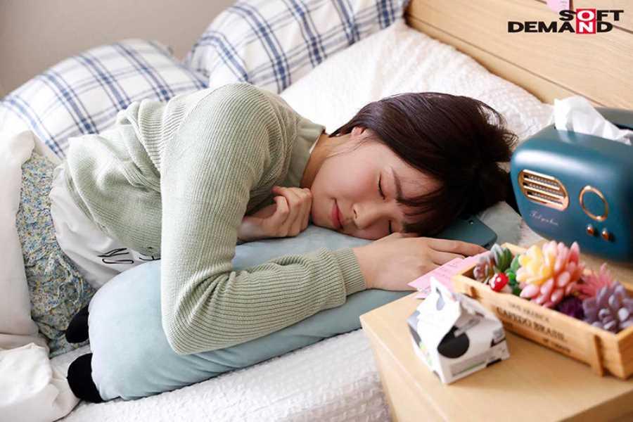 幾田まち 感涙セックス エロ画像 8