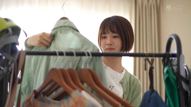 幾田まち 感涙セックス エロ画像 25