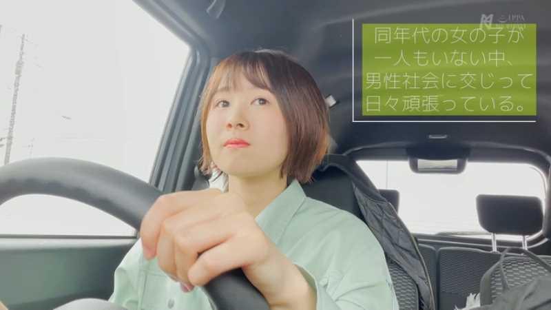 幾田まち 感涙セックス エロ画像 26