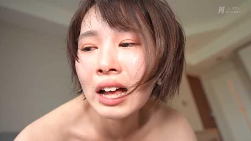幾田まち 感涙セックス エロ画像 39