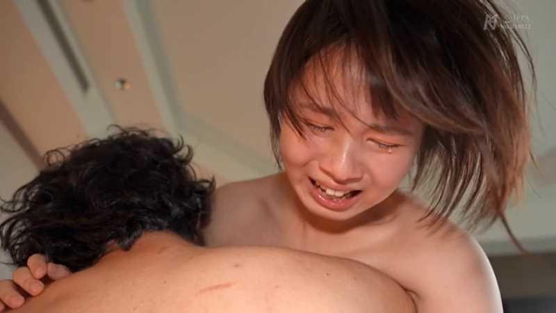 幾田まち 感涙セックス エロ画像 41
