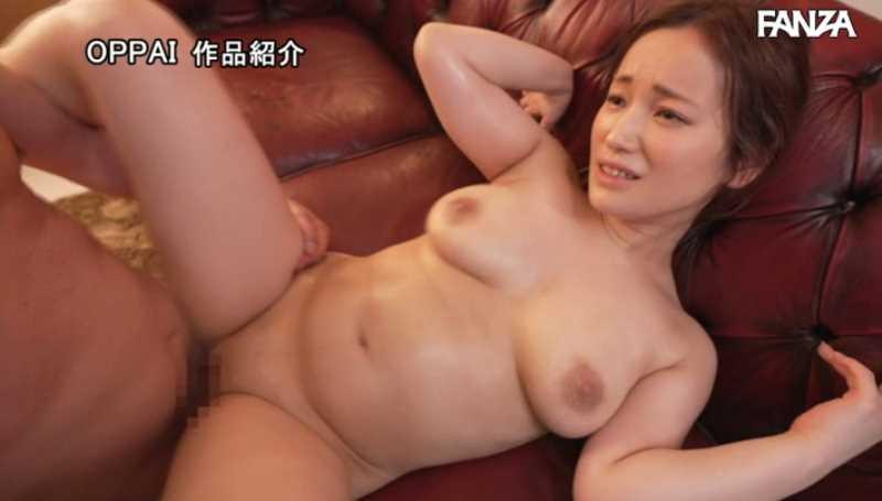 巨乳の肉便器 永田莉雨 エロ画像 62
