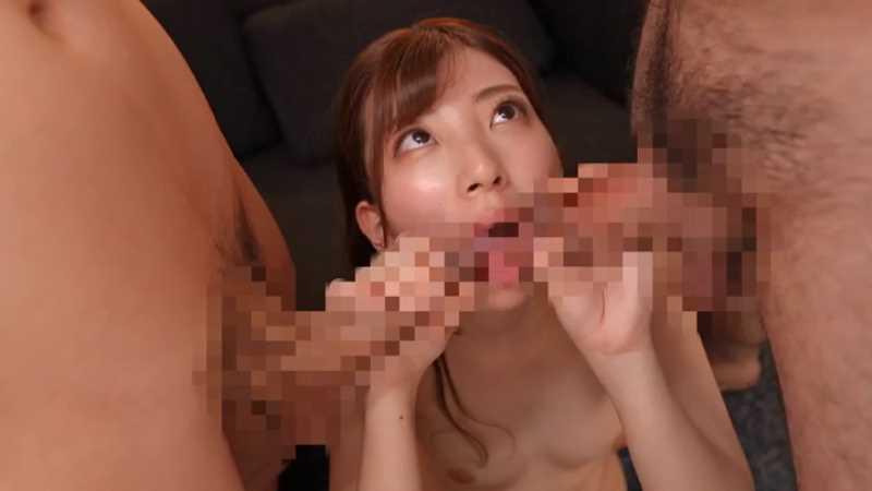 愛嬌抜群の女子大生 七咲みいろ エロ画像 55