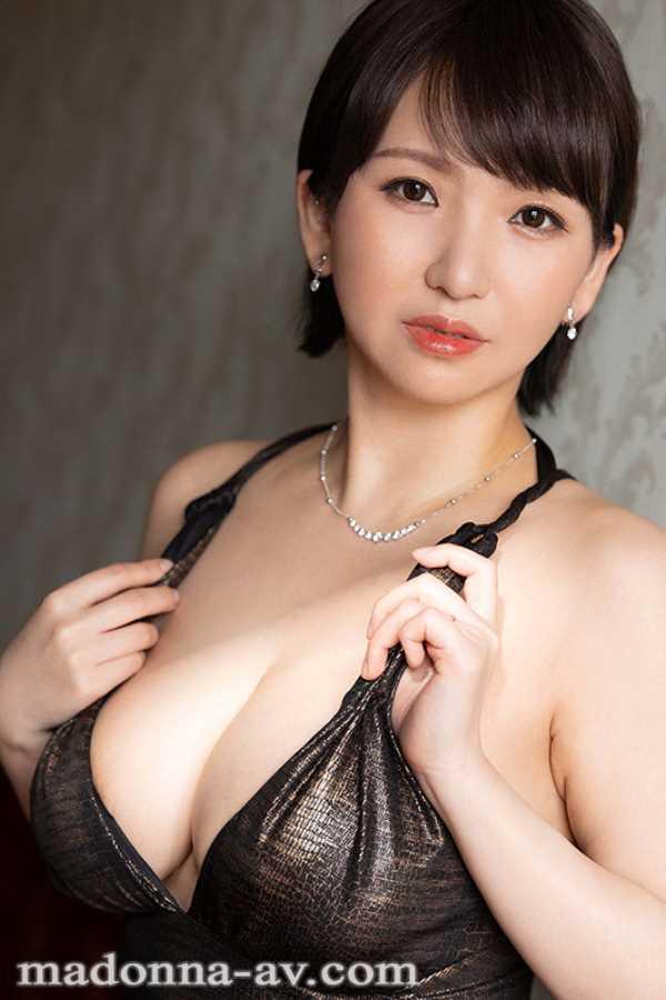 美爆乳の人妻 小笠原るい エロ画像 3
