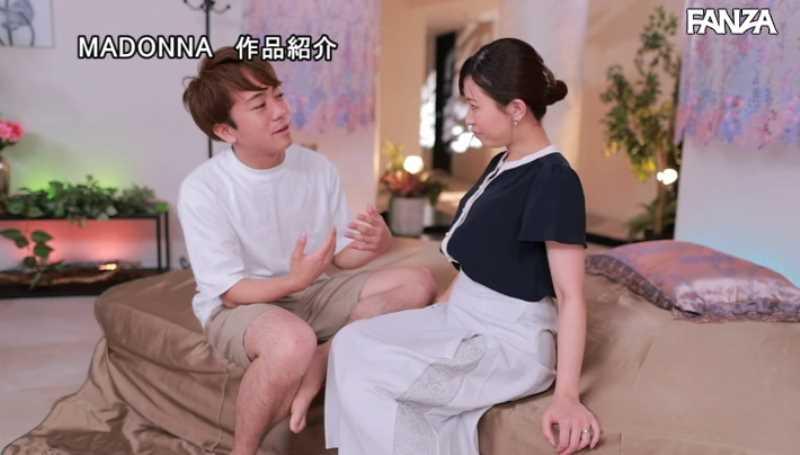 女子アナ系人妻 弘中優 エロ画像 31