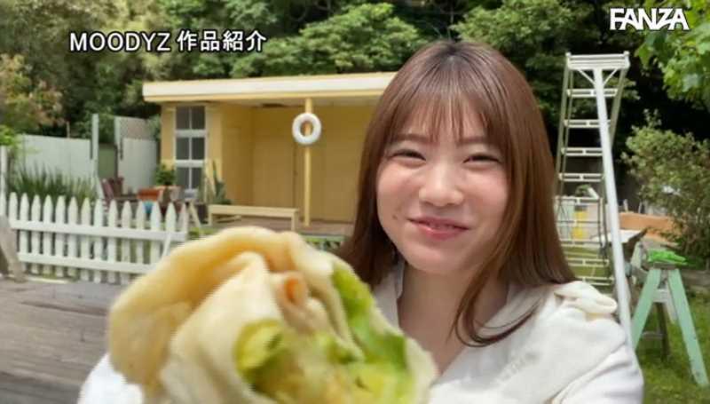 可愛すぎる女子大生 石川澪 エロ画像 17