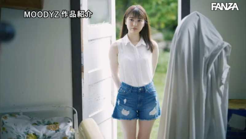 可愛すぎる女子大生 石川澪 エロ画像 19