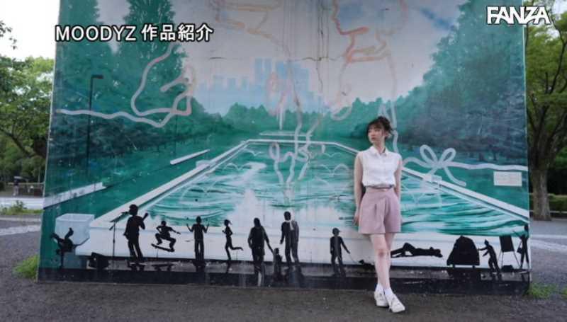 可愛すぎる女子大生 石川澪 エロ画像 23