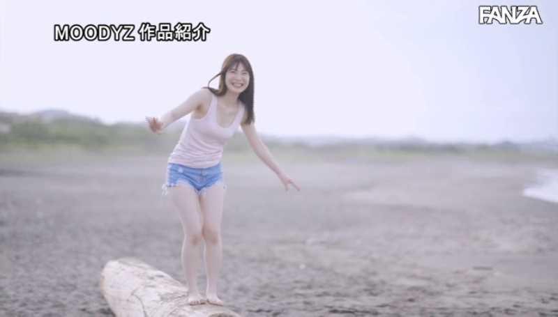 可愛すぎる女子大生 石川澪 エロ画像 25