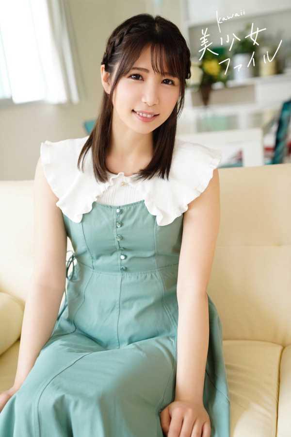 おじさん好き女子 花崎こはる エロ画像 7