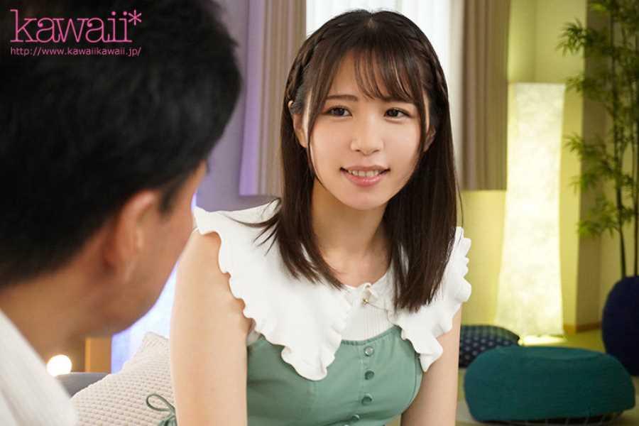 おじさん好き女子 花崎こはる エロ画像 9