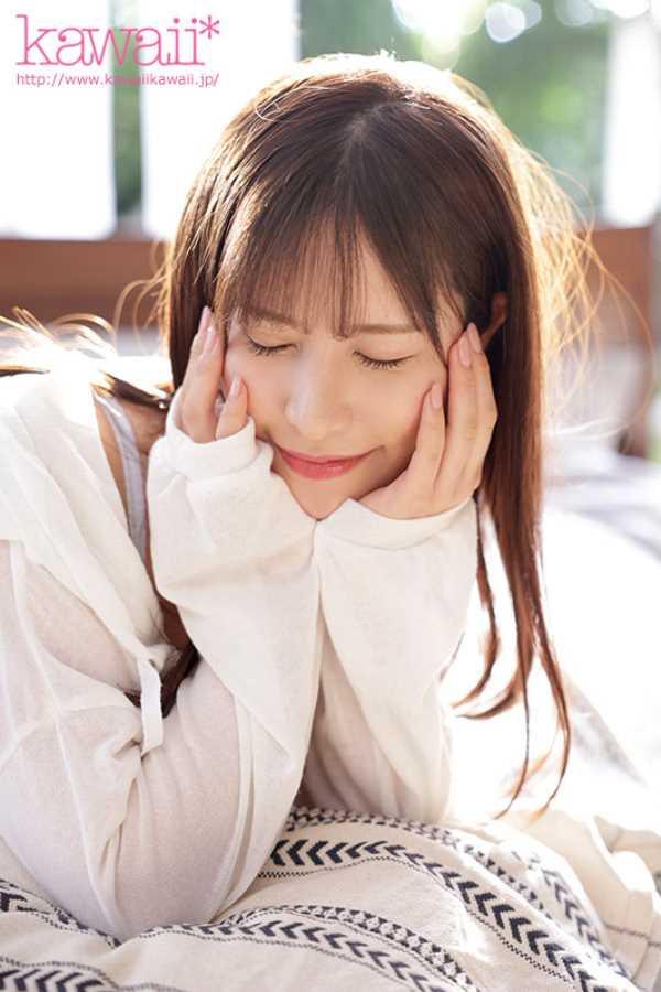 巨乳女子大生 森玲奈 エロ画像 4