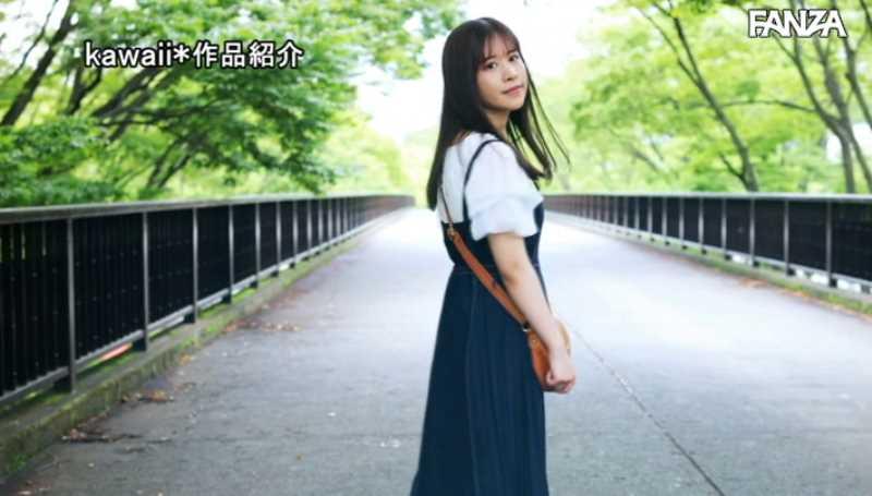 巨乳女子大生 森玲奈 エロ画像 38