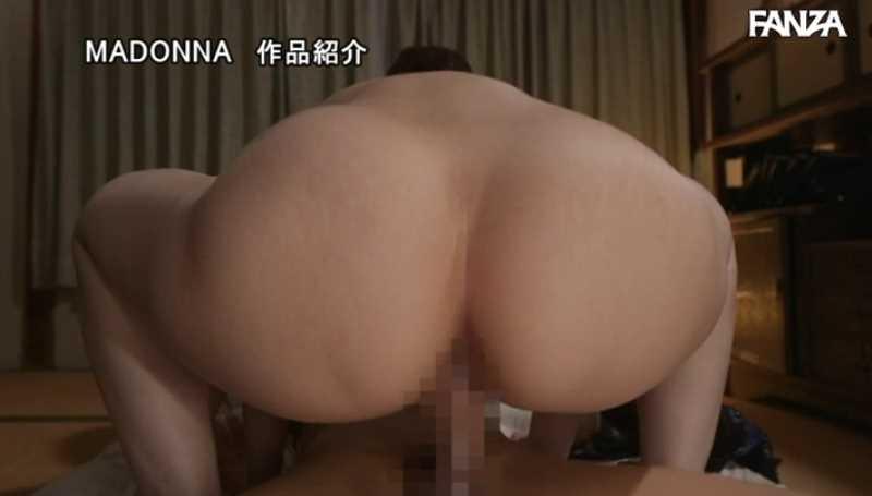 童貞と痴女のセックス画像 31