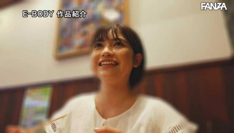 爆乳ボブ美人 天晴乃愛 エロ画像 22