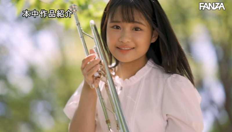 中学生みたいな女の子 葉山美音 エロ画像 23