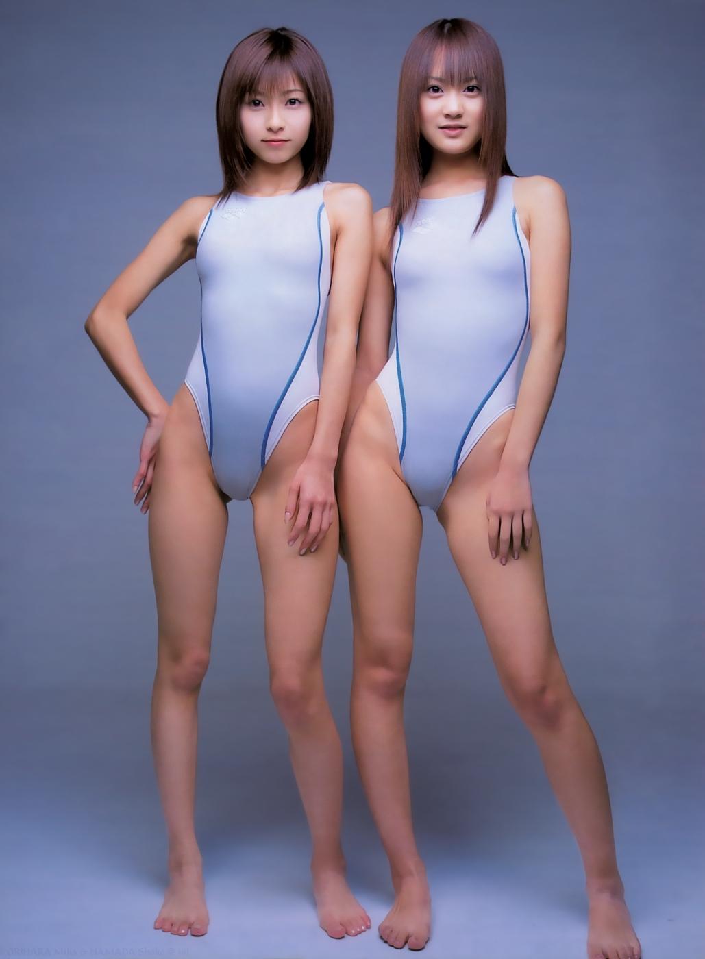 競泳水着 画像 02