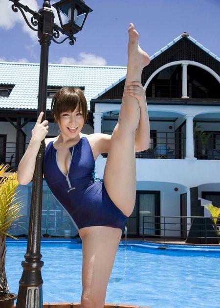競泳水着 画像 27