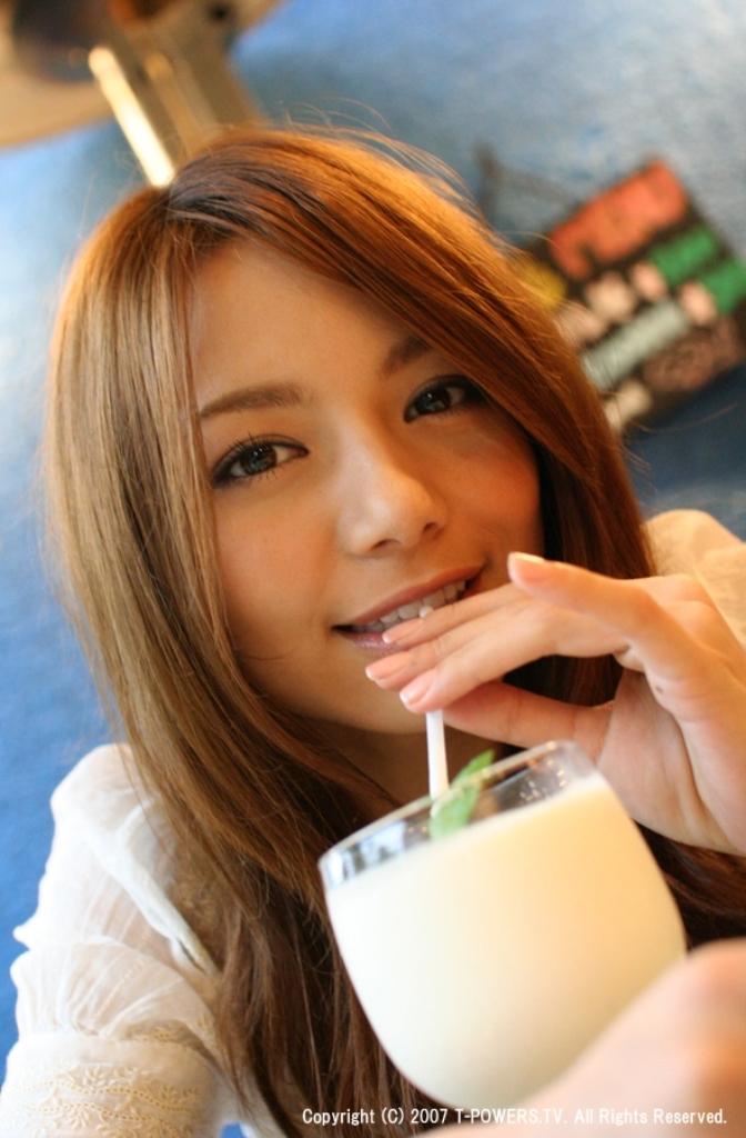 AV女優 Rio(柚木ティナ) 画像 8