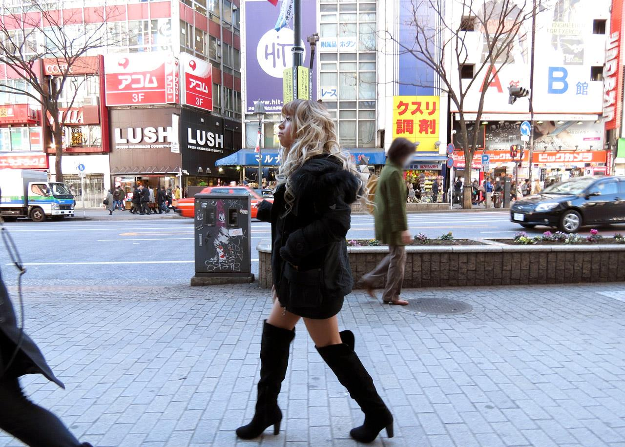 相葉レイカ セックス画像 9