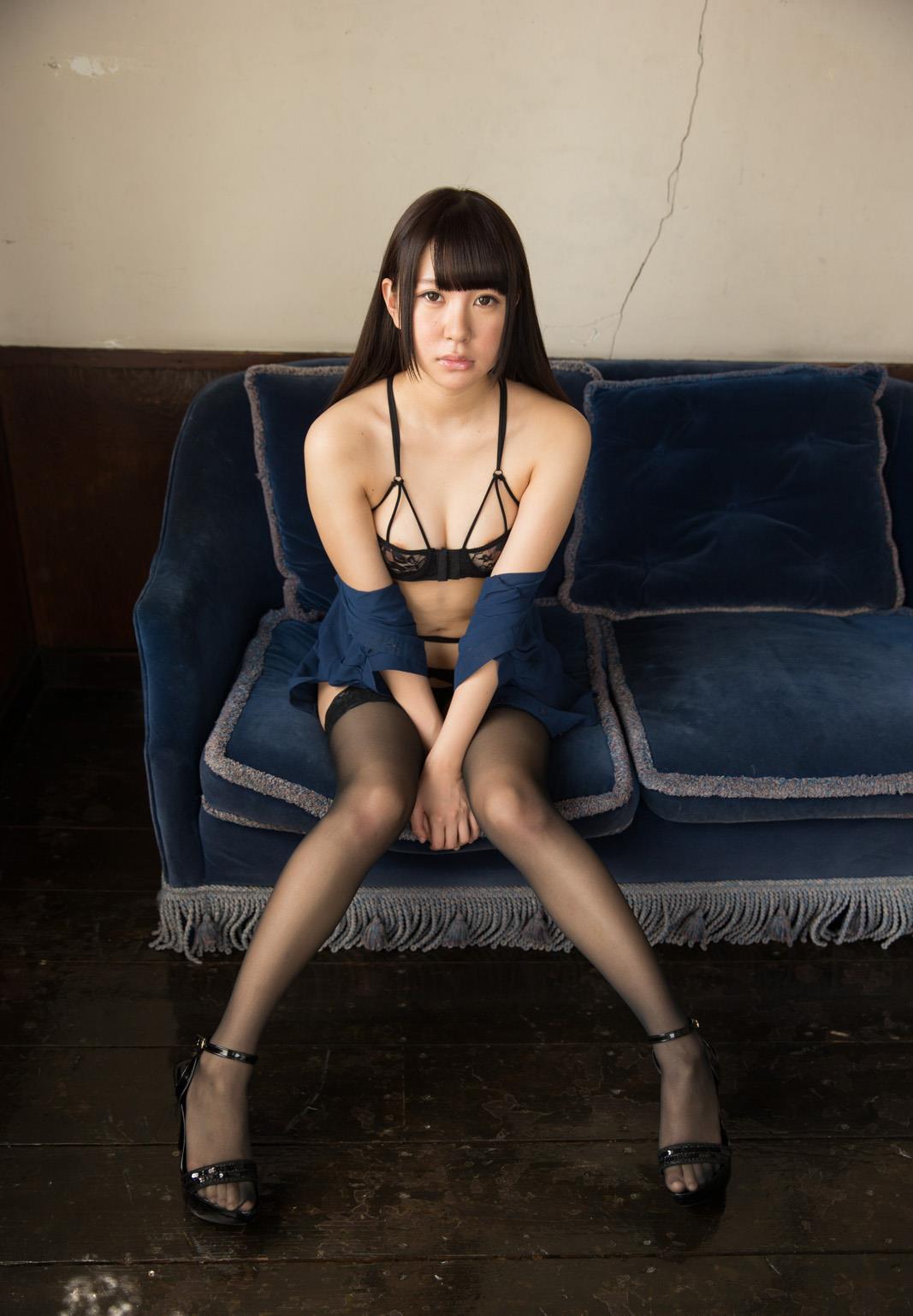 逢坂はるな(成瀬理沙)画像 55
