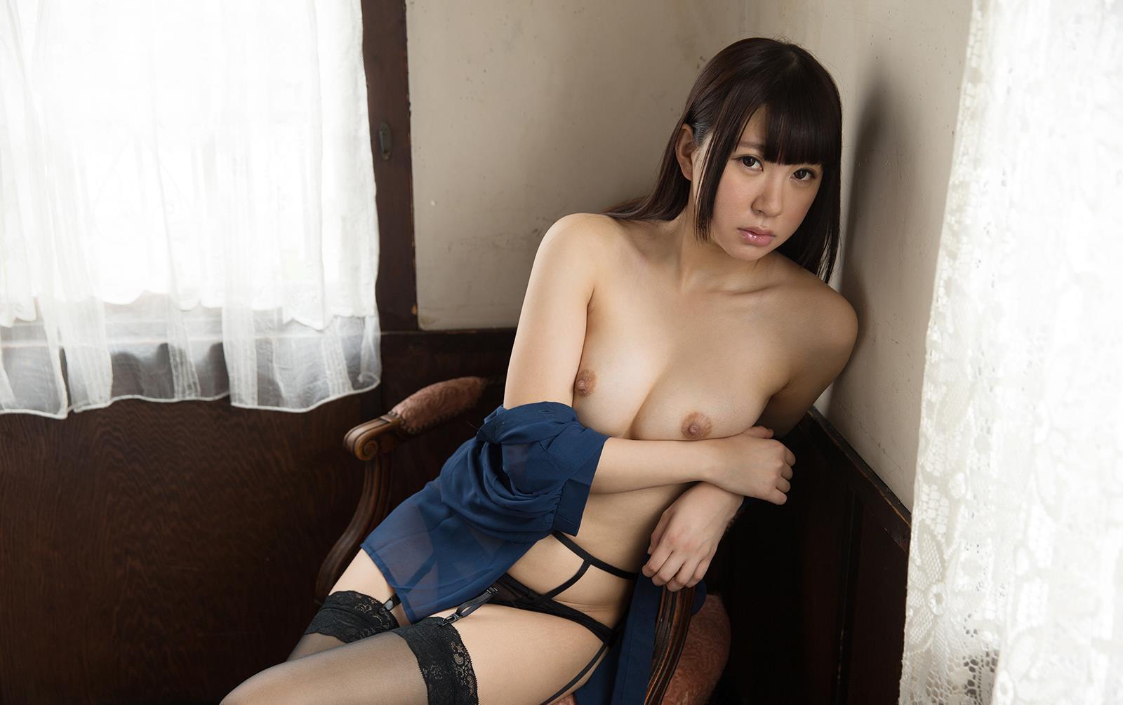 元AKB成瀬理沙で現AV女優・逢坂はるなヌード画像