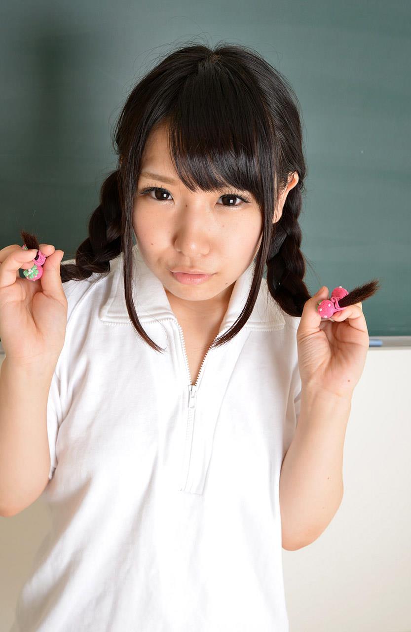 愛須心亜 体育着画像 6