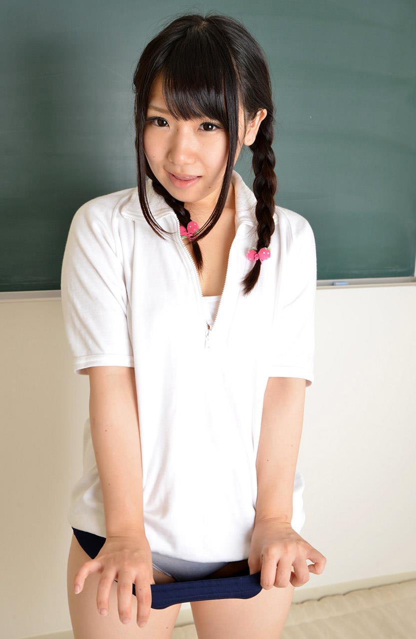 愛須心亜 体育着画像 17