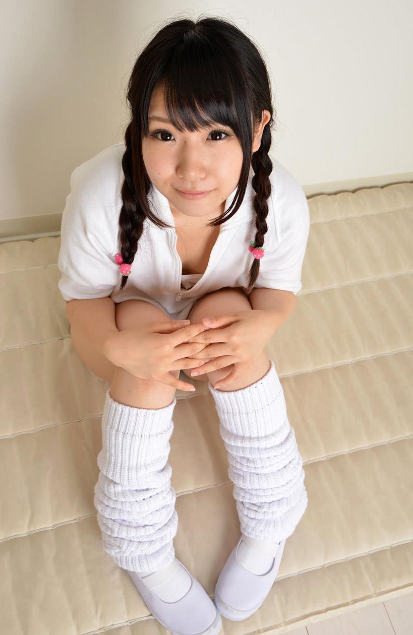 愛須心亜 体育着画像 19