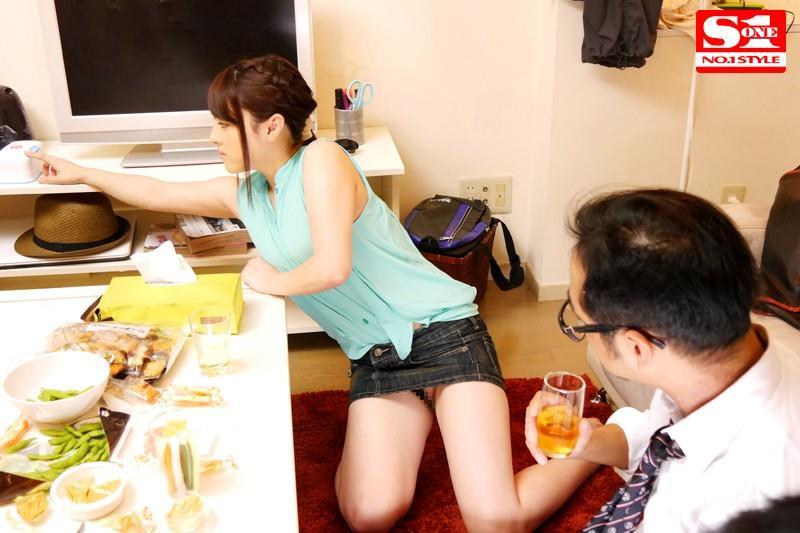 藍沢潤 セックス画像 51