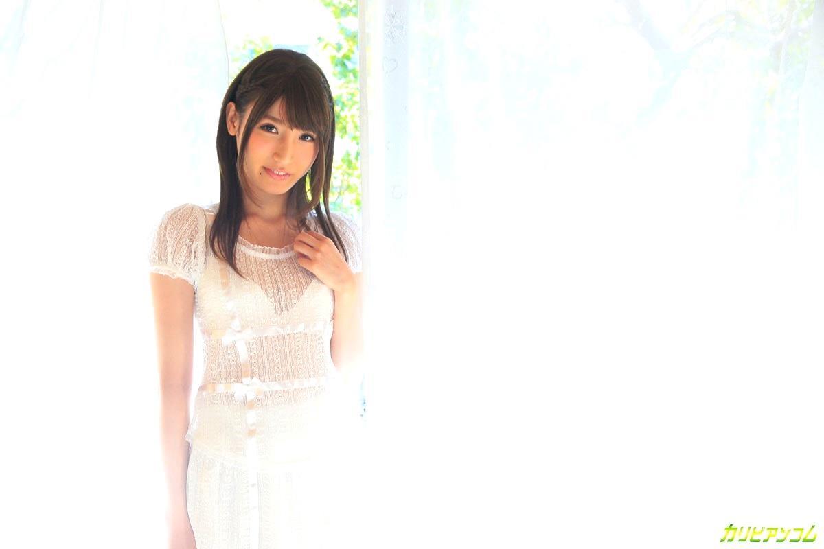 愛沢かりん エロ画像 2