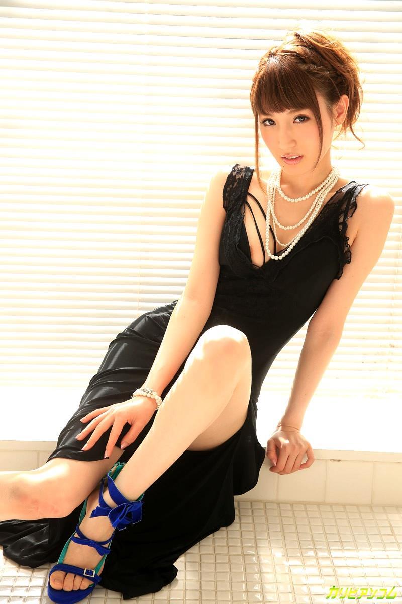 愛沢かりん エロ画像 49