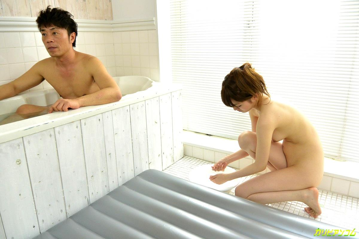 愛沢かりん エロ画像 68